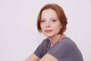 Psycholog ipsychoterapeuta Paulina Łukasiewicz